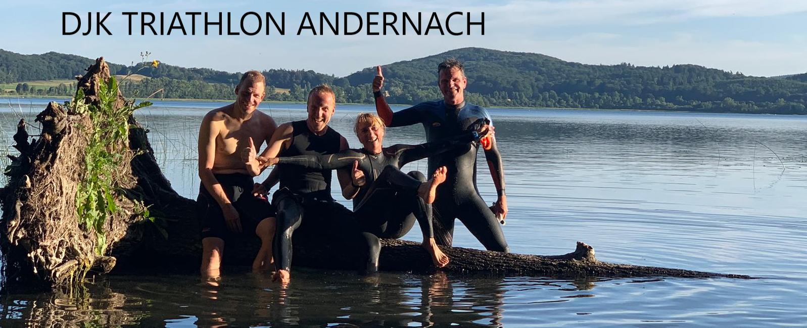 DJK Triathlon Andernach
